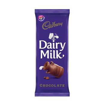 Cadbury Dairy Milk 90g