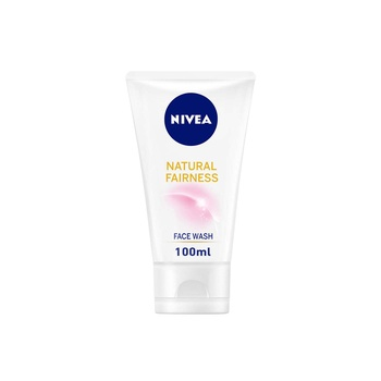 NIVEA Face Wash Natural Fairness 100ml: