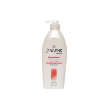 Jergens Original Scent Moisturizer 400 ml