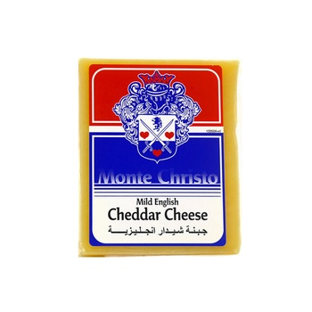 Monte Christo White Cheddar Cheese