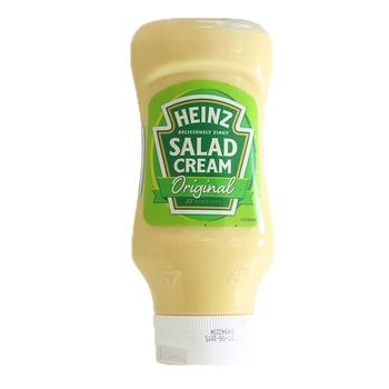 Heinz Salad Cream Original 460g