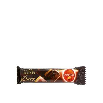 Canderel Dark Chocolate Bar 30g