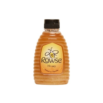 Rowse Squeezy Clear Honey 340g