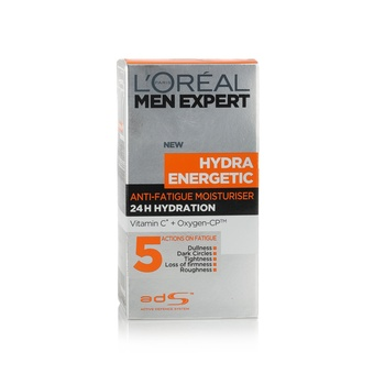 Loreal Men Expert Hydra Energetic Anti Fatigue Moisturiser