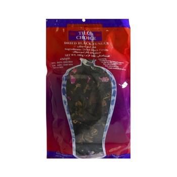 Thai Choice Dried Black Fungus 100g