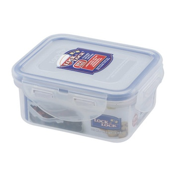 Lock & Lock Food Container 180ml
