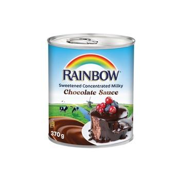 Rainbow Sweet Condensed Milk Chocolate 370g
