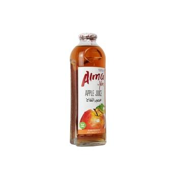 ALMA Juice Apple Juice (Free of Sugar) 930ml