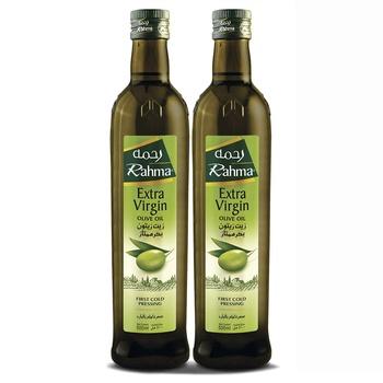 Rahma Pomace Olive Oil 2 x 500g