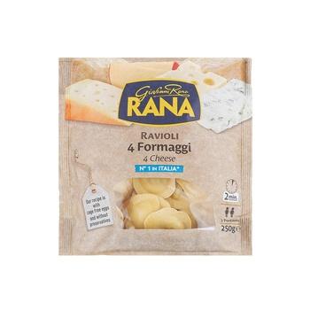 Rana Ravioli 4 Cheese 250g
