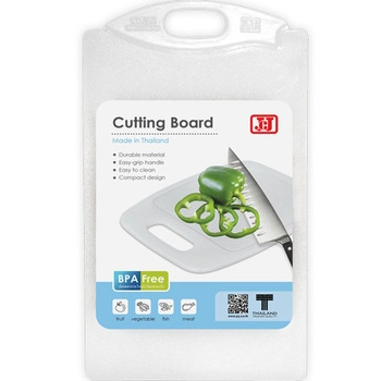 JCJ Plastic Cutting Board # 03