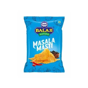 Balaji Masala Chips 150g