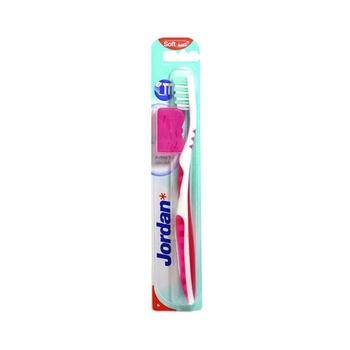 Jordan Toothbrush Active Tip Soft