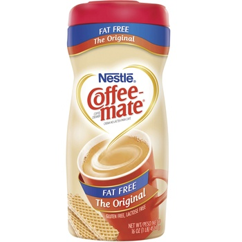 Nestle Coffee Mate Fat Free 453g