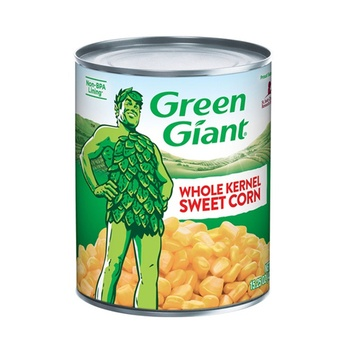 Green Giant Super Sweet Corn 4 x 150g