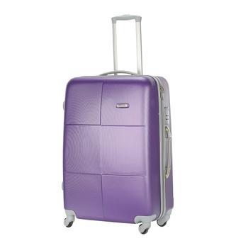 Voyager Trolley Bag 28cm - Purple