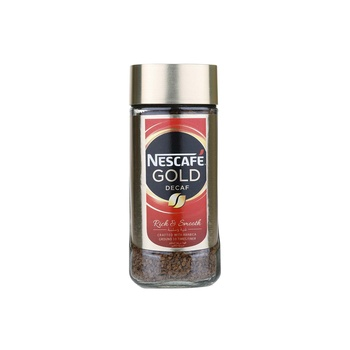 Nescafe Gold Decaf 100g