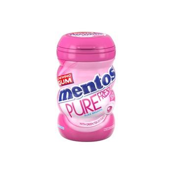 Mentos Pure Fresh Bubblefresh 6x50 Pallet