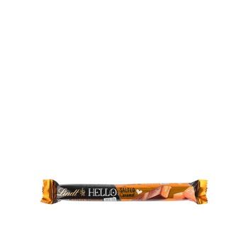 Lindt Hello Salted Caramel Stick 39g