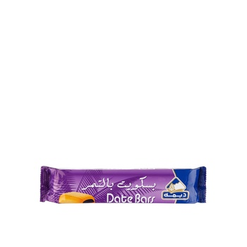 Deemah Date Bars 150g