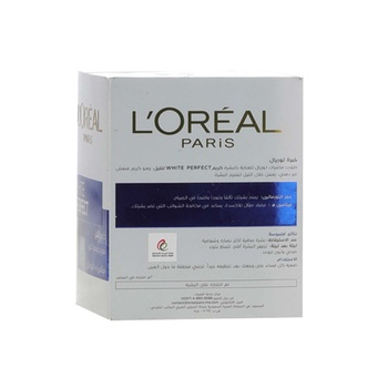 Loreal Dermo Expertise White Perfect Melanin Night 50 ml