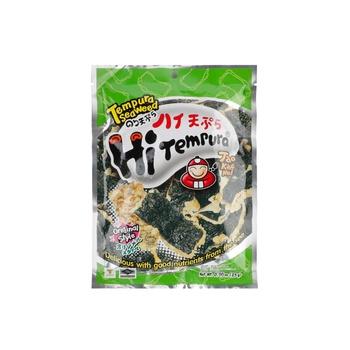 Tao Kae Noi Tempura Seaweed Orginal Flavour 25g