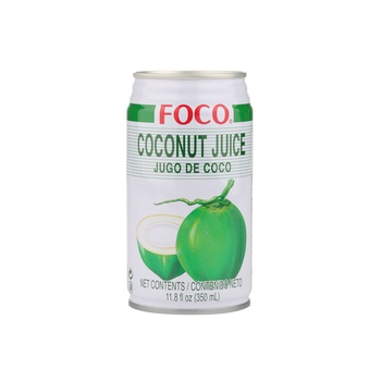 Foco Juice - Coconut 350ml