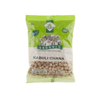 24 Mantra Organic Kabuli Channa 500g