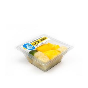 Pineapple&Mango Chunks With Lime 200g