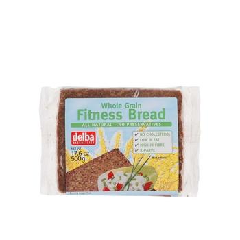 Delba Fitness Bread 500g