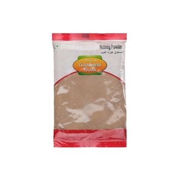 Goodness Foods Nutmeg Powder 100g