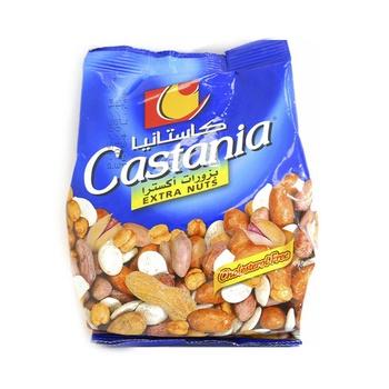 Castania Mixed Nuts Extra 350g