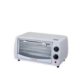 Black & Decker  Toaster Oven 9L - TRO1000