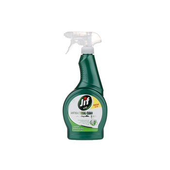 Jif Ultra Hygiene Spray Name 500 ml