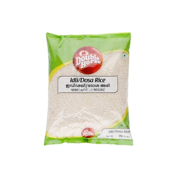 Double Horse Idly Rice 2kg