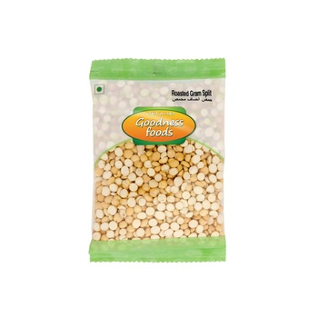Goodness Foods Roasted Gram Split 100g