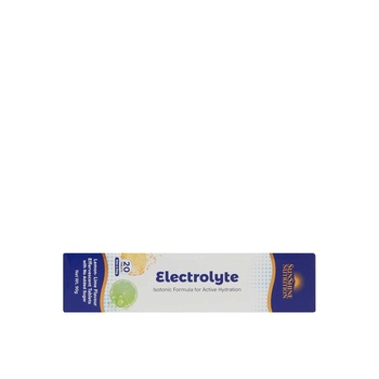 Sunshine Electrolyte Effervesent 20s