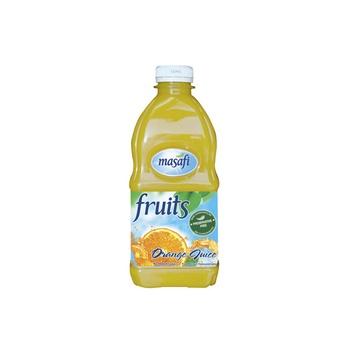Masafi Fruits Juice Orange 1ltr