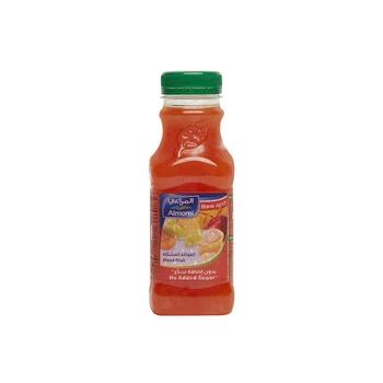 Almarai Juice Mixed Fruit 300Ml No Sugar Added