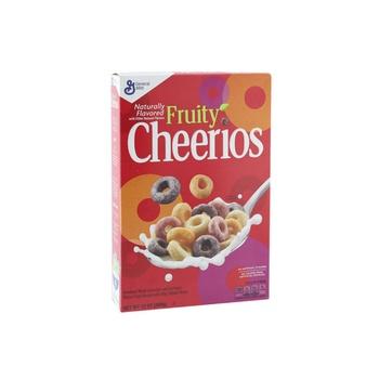 General Mills Fruity Cheerios 335g
