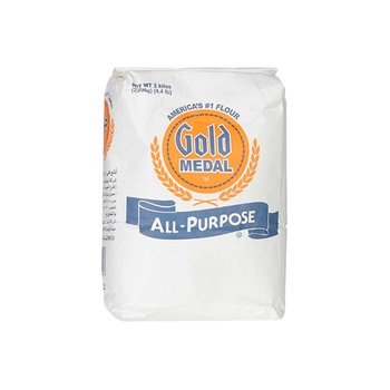Gold Medal All Purpose Flour 2Kg