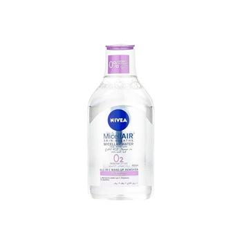 Nivea Daily Essentials Sensitive Caring Micellar Water 400ml