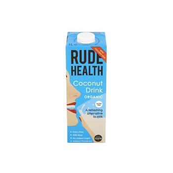 Rude Health Organic Coconut Drink 1L