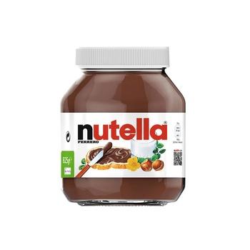 Nutella 825g (750g + 75g Free)