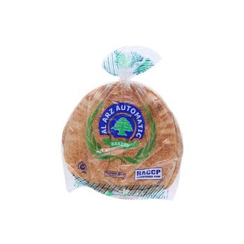 Al Arz Brown Bread