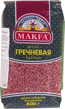 Makfa Buck Wheat 800g