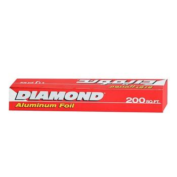 Diamond Aluminium Foil 30.4cmx60.09cm