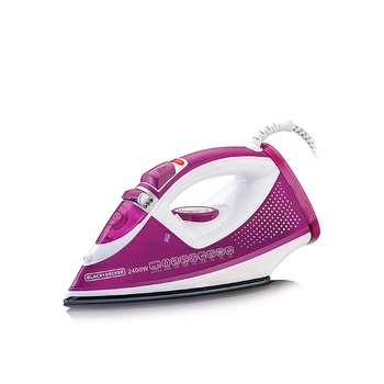 Black & Decker 2400W Steam Iron - X2450