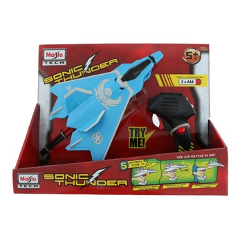 Maisto Sonic Thunder Attack Helicopter