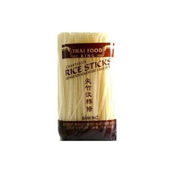 Thai Food Rice Stick 3mm 454g